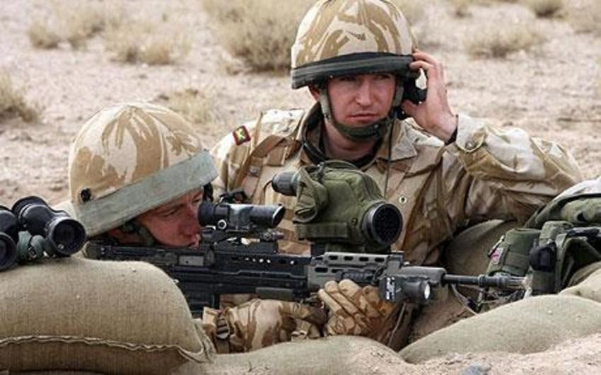 СМИ: Великобритания готовится к возможному конфликту НАТО и России