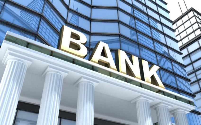 Azərbaycanın bank sektorunun aktivləri 5% artıb