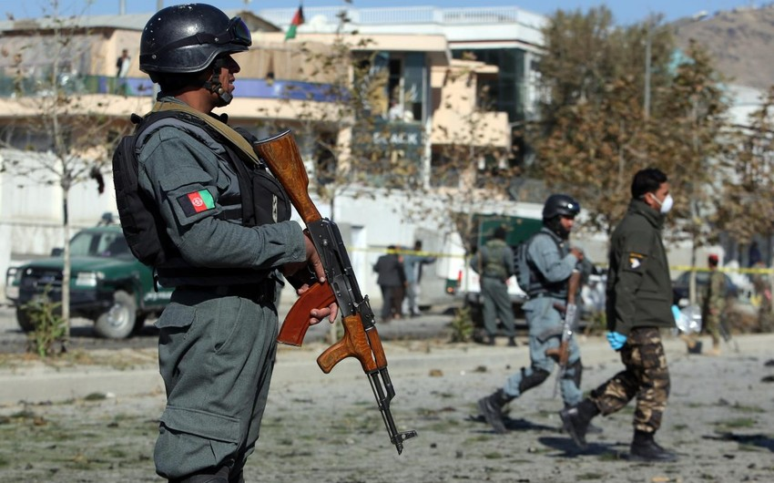 Afghanistan: 16 killed in Taliban attacks