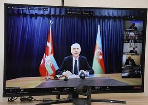 Azərbaycan və Türkiyənin hakim partiyaları Heydər Əliyevlə bağlı videokonfrans keçirdi