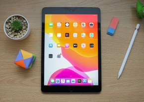 В сеть утекла информация о новом iPad