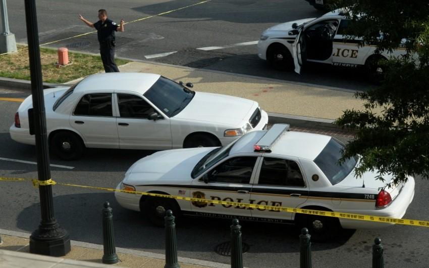 ABŞ-ın Oregona ştatında silahlı insident, 3 yaralı