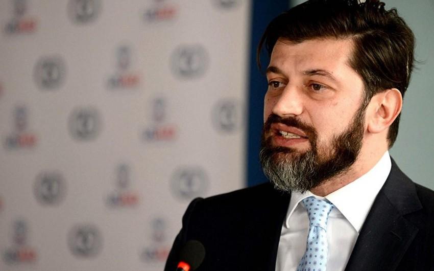 Kaladze: Gürcüstan əlavə 400-500 milyon kubmetr Azərbaycan qazına ümid edir