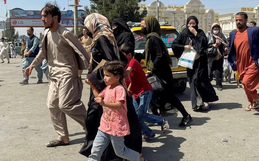 Итоговый размер гуманитарной помощи Афганистану составил $1,2 млрд