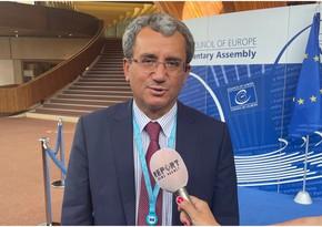 Turkish MP: If Armenia wants peace, it must recognize Azerbaijan's territorial integrity