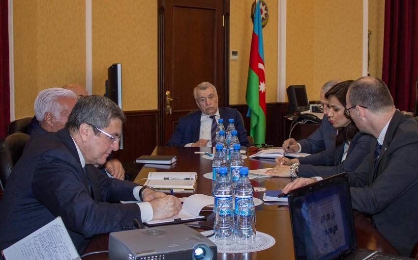 Statoil provides to Azerbaijan survey report on three fields