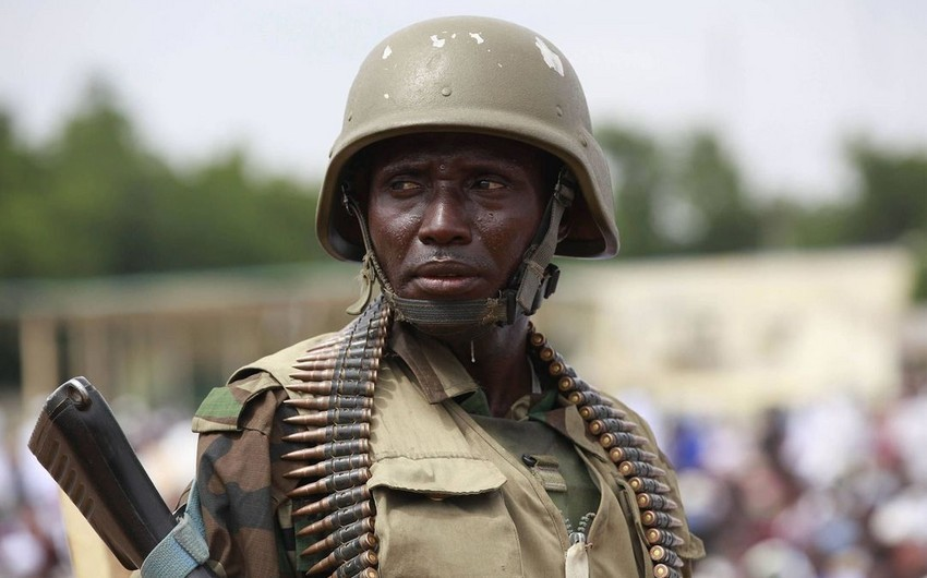 At least 24 Chadian soldiers killed in terror attack