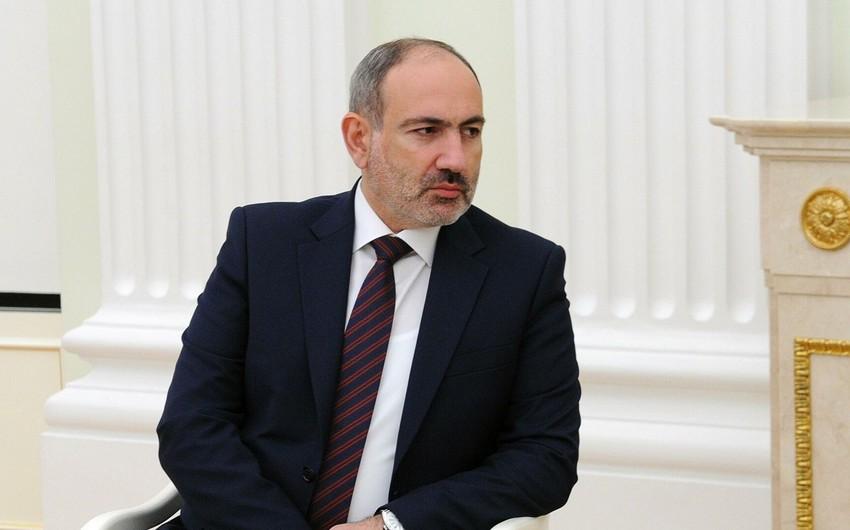 Pashinyan dismisses head of protocol department