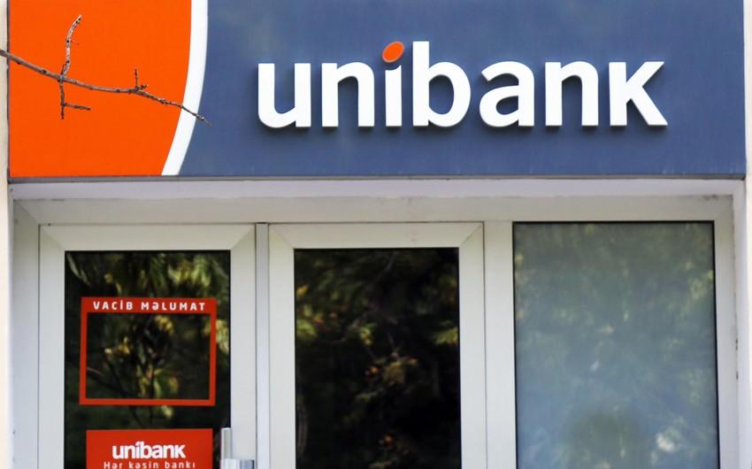 Unibank nizamnamə kapitalını artırır