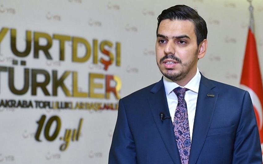 """""""Türkiyə bursları"""" təqaüd proqramının şərtləri açıqlandı"""
