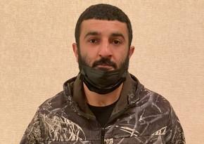 В Исмаиллы задержан мужчина, укравший 40 кг меда