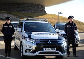 Gürcüstanda 20-dən çox polis əməkdaşında koronavirus aşkarlanıb