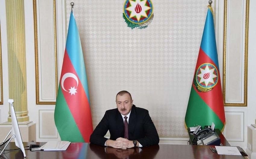Azərbaycan BVF və Dünya Bankına yardım üçün müraciət etməyib