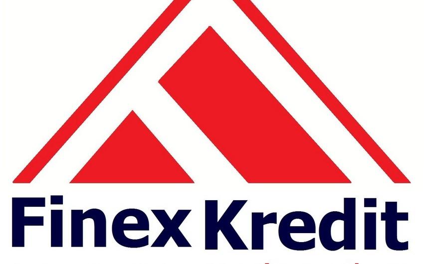 FİNEX Kredit kapitalını 20% artırır