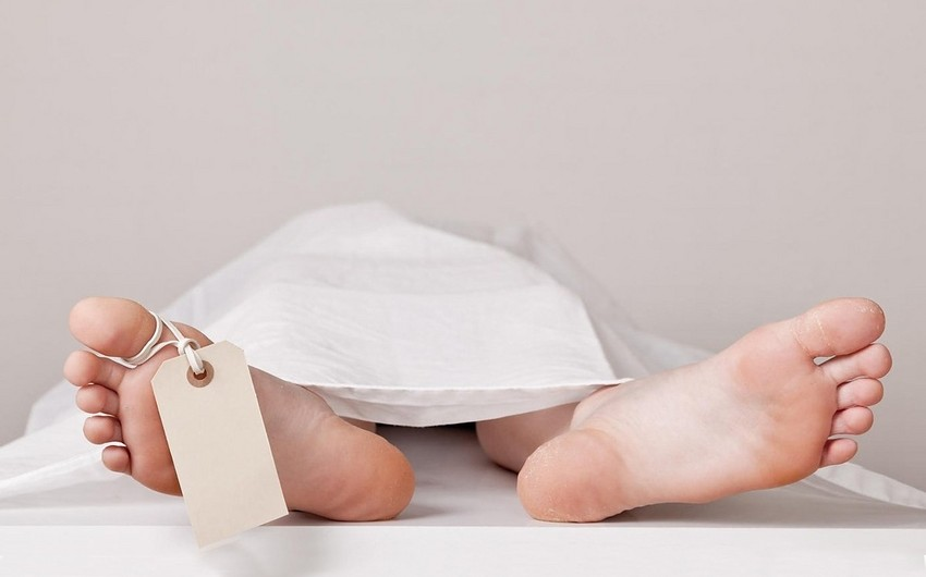 Gəncədə 17 yaşlı oğlan intihar edib