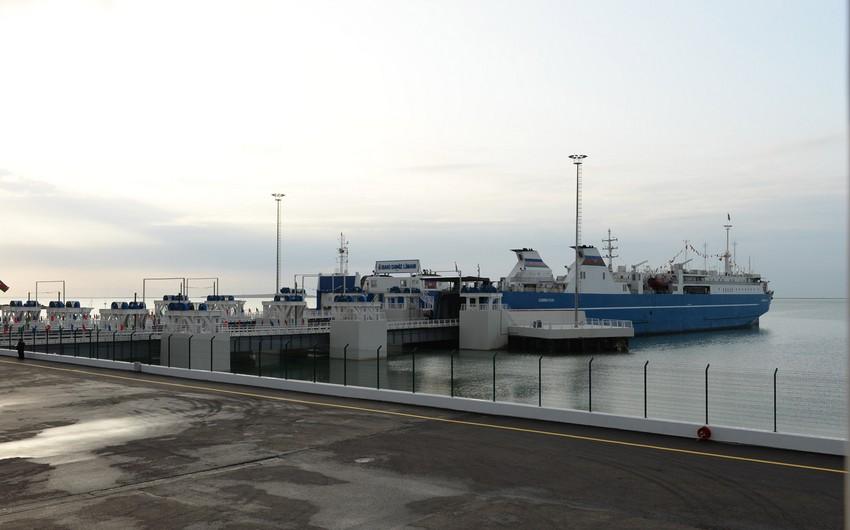 Bakı Beynəlxalq Dəniz Ticarət Limanı Kompleksinin tikintisinin sürətləndirilməsi üçün 30 milyon manat ayrılıb