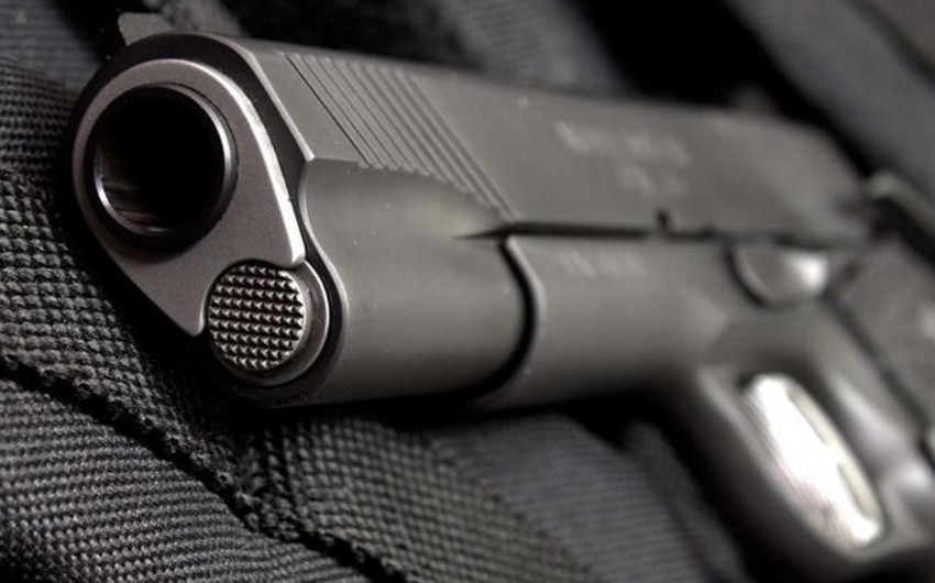 Ermənistanda atışma olub, polis əməkdaşı öldürülüb