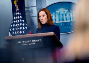 Psaki may step down as White House press secretary