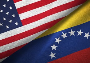 ABŞ Venesuelaya qarşı yeni sanksiyalar tətbiq edib