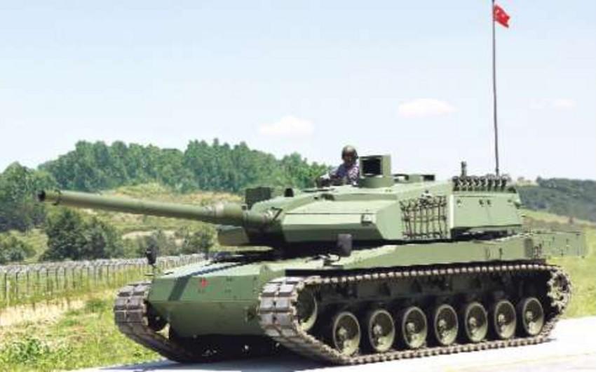 Türkiyə Silahlı Qüvvələri BMT-nin Fırat kalkanı ilə bağlı açıqlamasına cavab verib