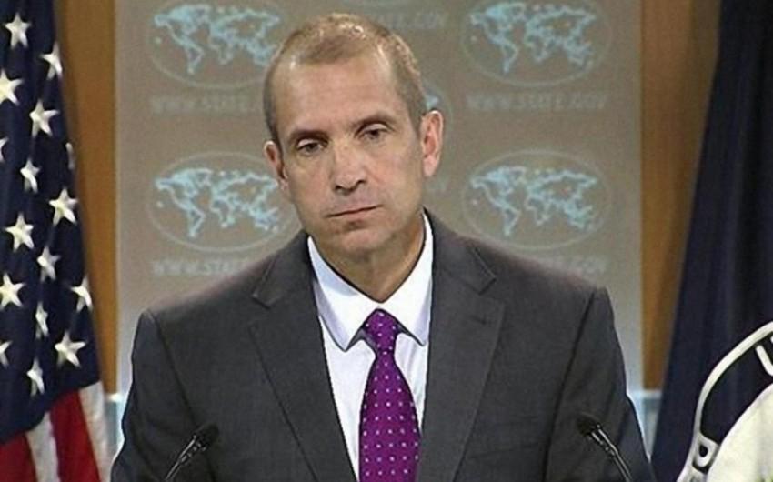 В госдепе допустили новые санкции против России из-за Сирии