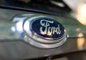 Ford closing factories in India amid multi-billion losses