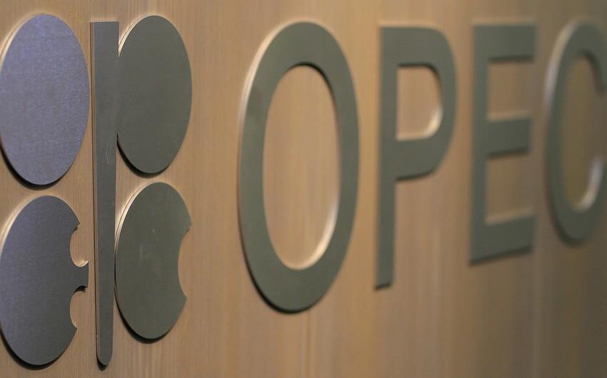 OPEC gündəlik neft hasilatını 1,2 mln. barel azaldacaq
