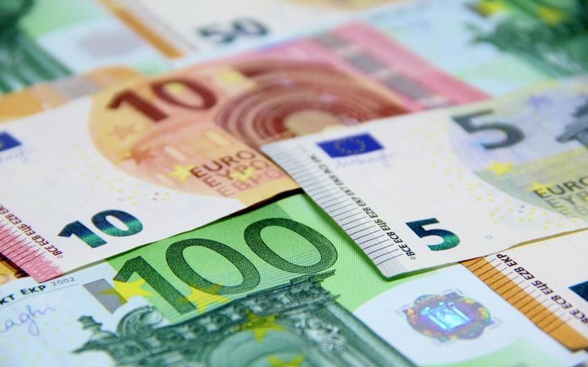 Azərbaycan Mərkəzi Bankının valyuta məzənnələri (08.04.2020)