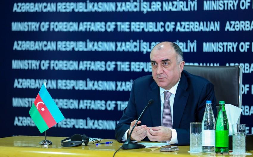 Мамедъяров: Азербайджан  заинтересован в сотрудничестве с ЕС