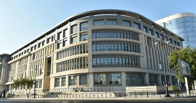 School-lyceum No 20 in Baku closed due to coronavirus
