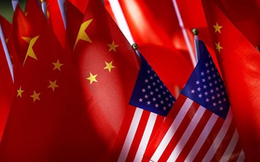 Çin ABŞ-dan kənd təsərrüfatı məhsullarının idxalını dayandırıb