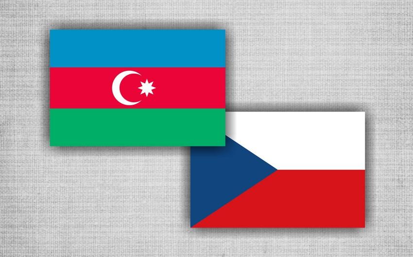 Bakıda Azərbaycan-Çexiya biznes-forumu keçiriləcək