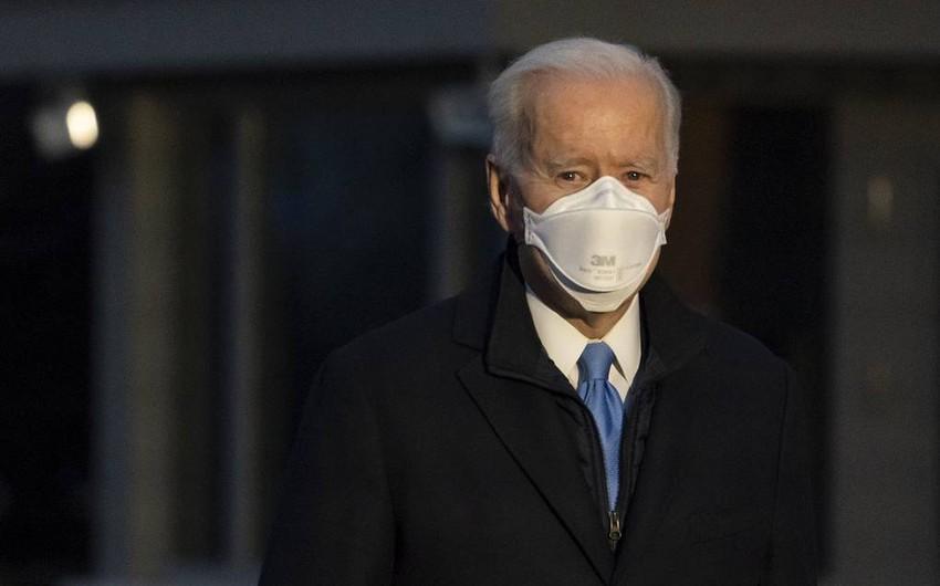 Байден: В ближайшие дни число жертв коронавируса в США превысит полмиллиона
