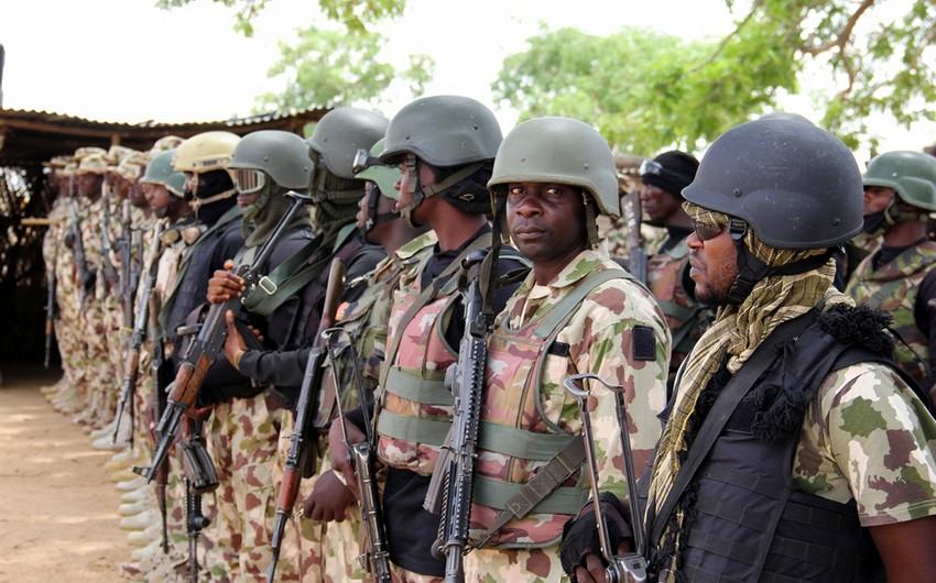 Nigeriyada silahlı hücum zamanı 35 hərbçi öldürülüb