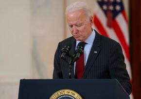 Байден снова назвал Камалу Харрис президентом США