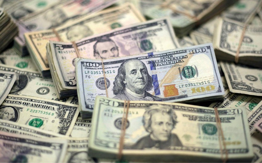 ABŞ dollarının uzunmüddətli ucuzlaşması gözlənilir