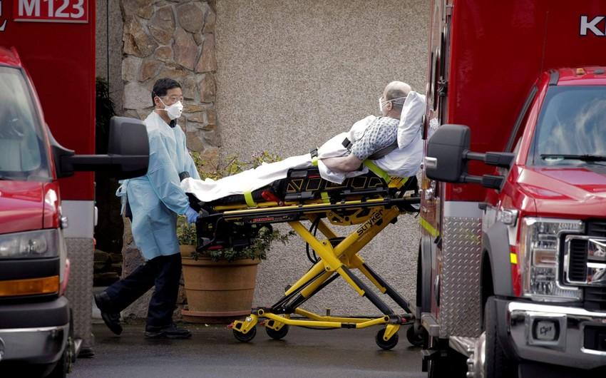 Gürcüstan vətəndaşı koronavirusdan öldü