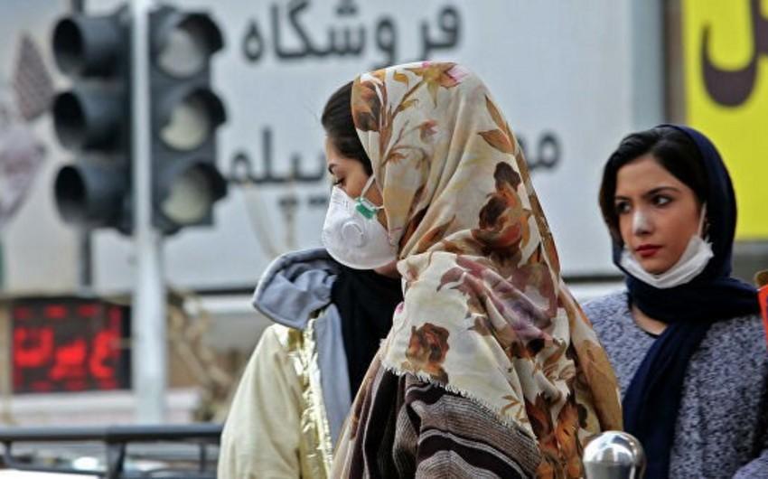 İranda koronavirusa görə 24 nəfər həbs olundu