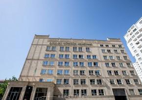 Dövlət Gömrük Komitəsi yanında İctimai Şuraya 23 nəfər namizədliyini verib