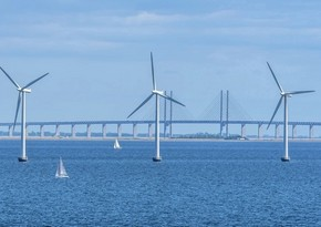 BP külək elektrik stansiyaları ilə bağlı layihəyə qoşuldu