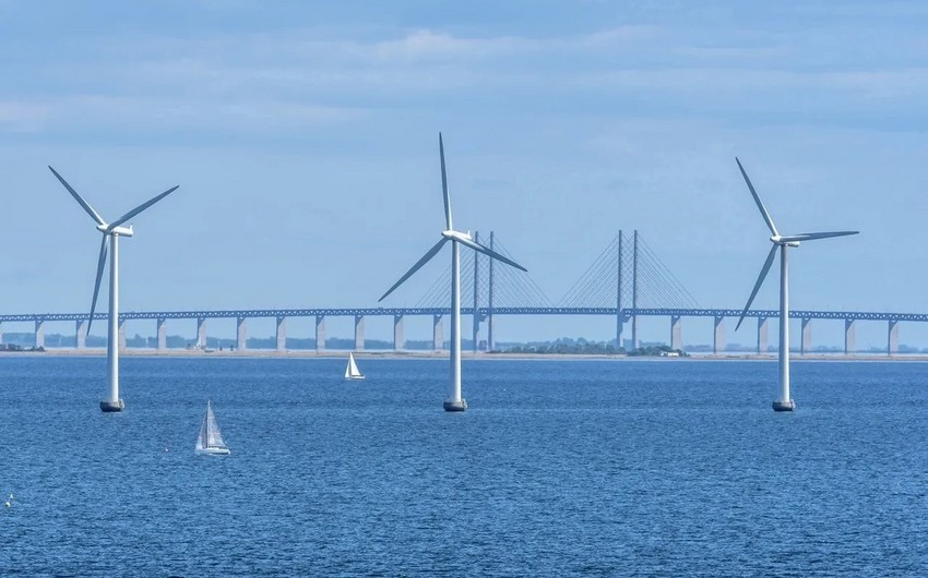 ВР вложила $1,1 млрд в проект Equinor по развитию ветряных электростанций