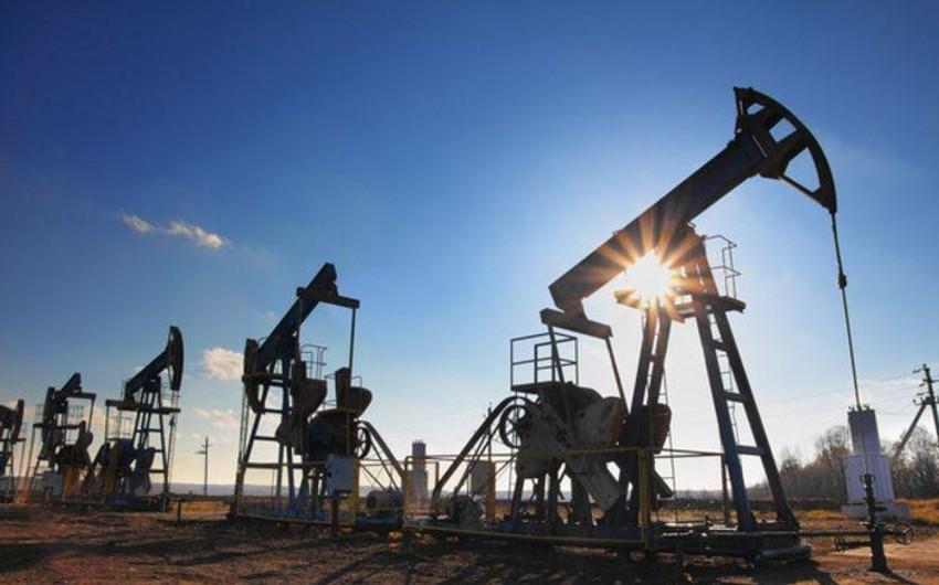 Azərbaycan nefti 7 dollar ucuzlaşıb