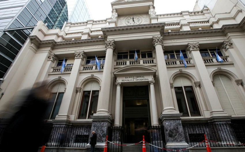 Argentinada faiz endirimi davam edir