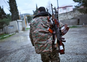 В Азербайджане в отношении еще одного армянского террориста возбуждено уголовное дело
