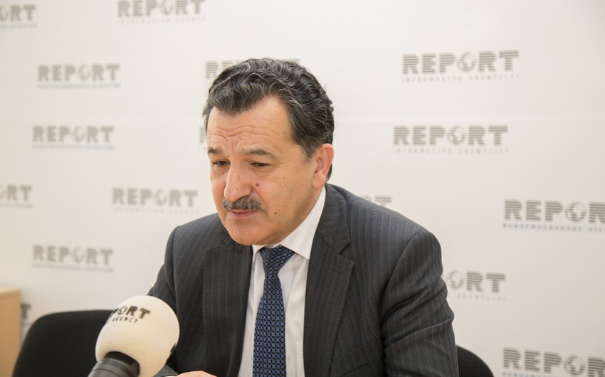 Ruling party official: Constitutional amendments will open a new page in Turkish history