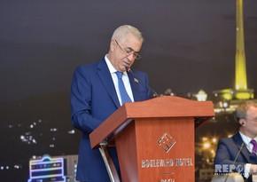 Baku-Ganja express train to be launched next year