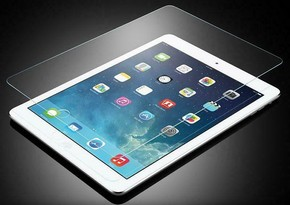 Apple eyes launching tablet with innovative display