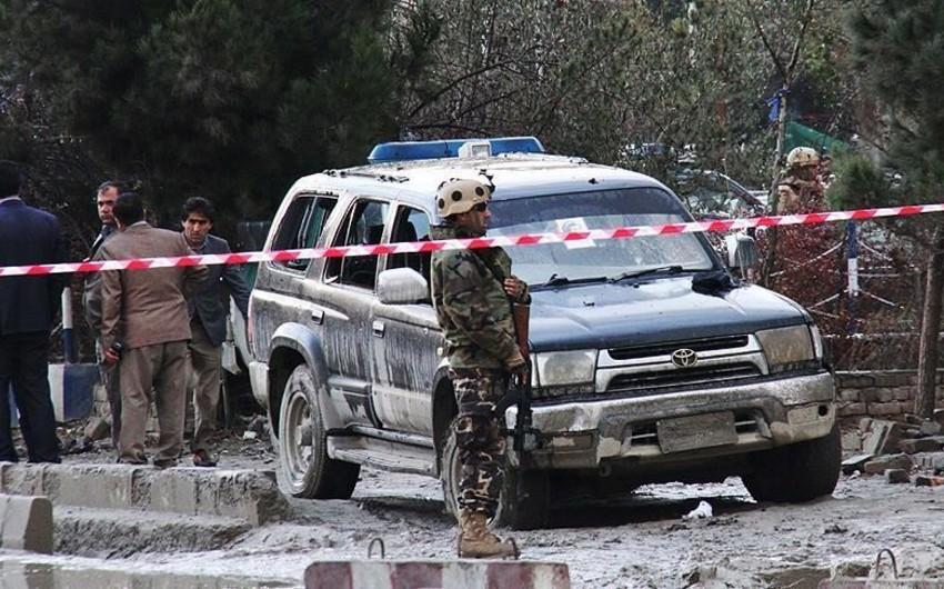 Talibançılar Əfqanıstanda polis məntəqəsinə hücum edib, ölənlər var
