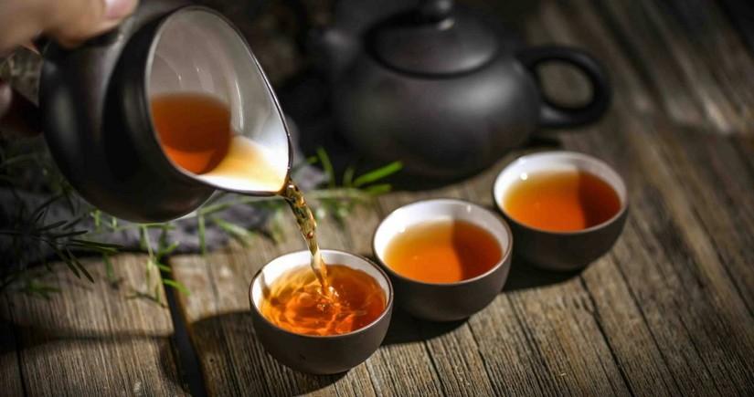 Gürcüstan Azərbaycandan çay idxalını azaldıb