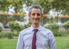Посол Франции: Заявление от 9 ноября должно позволить открыть новую страницу в истории Южного Кавказа